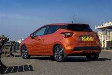 New Nissan Micra 0 9 Ig T Acenta Limited Edition 5dr