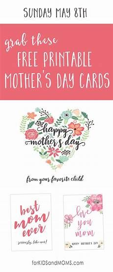 printable mothers day images 20563 free printable s day cards the cottage market