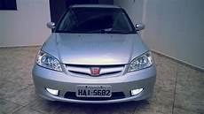 Honda Civic 1 7 G7 Teste Acelera 231 227 O Sem Silencioso E