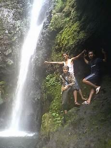 Air Terjun Kakek Bodo La Kone Adventure Team