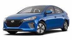 Lease A 2018 Hyundai Ioniq Hybrid Automatic 2wd In Canada