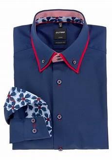 olymp businesshemd 187 luxor modern fit 171 doppelter button