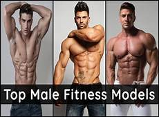 popular fitness models 20 top male fitness models and their story anytimestrength