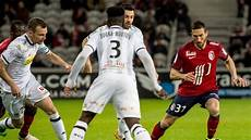 Lille 0 0 Angers Match Report Highlights