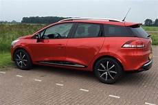 Renault Clio Estate Tce 90 Energy Expression 2013 Review