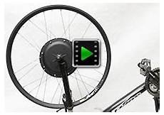 29 inch 36v 750w front hub motor electric bike kit