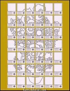 Malvorlagen Lutz Malvorlagen Sonnenblumen Gogh Klasse
