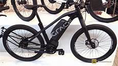 2017 grace mxii electric bike walkaround 2016
