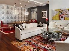 Wohnzimmer Farblich Gestalten - color theory and living room design hgtv
