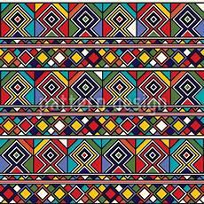 Afrikanische Muster Malvorlagen Pdf Afrikanische Ethno Fliesen Muster Design