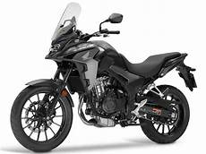 Honda Cb 500 X - honda cb500x peru moto tours