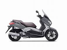 Yamaha Reveals 2010 X Max 250 And 125 Scooters Autoevolution
