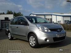 nissan note visia 2010 nissan note visia 1 4 klima car photo and specs