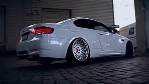 STANCE  BMW M3 E92 YouTube