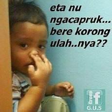 Gambar Kata Lucu Dan Gokil Bahasa Sunda Si Eta Ngacapruk