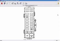96 thunderbird fuse box question on a 96 ford thunderbird ford bronco forum