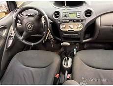 Toyota Yaris Bo 206 Te Automatique Abidjan R 233 Gion D Abidjan