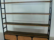 Regal Industrial Style - regal industrie style metall industrial vintage meuble