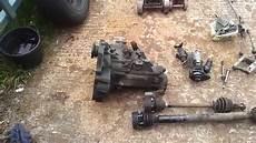 getriebe golf 4 mk4 golf gearbox upgrade conversion
