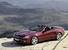 2008 2011 mercedes sl 500 review supercars net