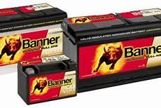 Banner Batterien Home