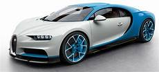 Bugatti Chiron 420km H Price 2 4m Production 500 Cars