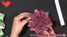 Ideen Mit Herz Origami Kristallstern