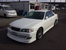 Toyota Chaser For Sale In Tallow Waterford From Debarra987