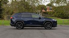 Toyota Rav4 Cruiser Awd Hybrid Review