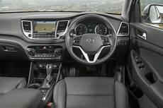 Drive Review Hyundai Tucson 2015