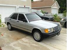auto air conditioning repair 1985 mercedes benz w201 auto manual sell used 1985 mercedes benz 190e in palm bay florida united states