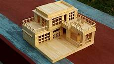 popsicle house plans popsicle stick house plans free