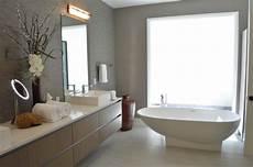 1001 id 233 es salle de bain beige et gris