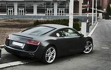 Audi R8 Covering Tuning