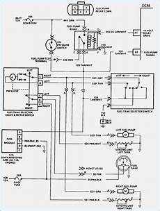 Wiring Diagrams 1989 Chevy Truck Electrical Diagram
