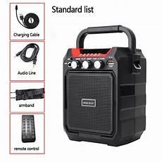 Bluetooth High Power Bass Sound Speaker by High Power S15 Mini Portable Wireless Hd Bluetooth Audio
