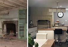 Renovation Maison Ancienne Avant Apres Ventana