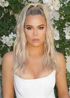 Khloe Kardashian Khloe Kardashian Looks Almost Unrecognisable With New