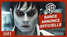 Shadows Bande Annonce Officielle Vf Johnny Depp