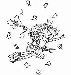 princess lillifee lillifee ausmalbild ausmalbilder