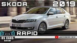 Skoda Rapid 2019 India  Unixpaint