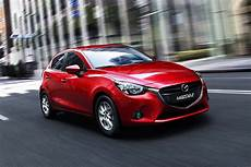 Der Neue Mazda 2 Macht Auf Gro 223