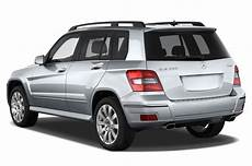 2010 Mercedes Glk Class Reviews And Rating Motor Trend