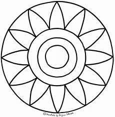 Malvorlagen Mandala Kinder Neu Mandalas Kinder Mandala Coloring Mandala Coloring