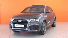 Audi Q3 Occasion 2 0 Tdi Ultra 150 Ch S Line
