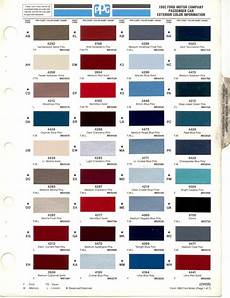 mustang paint colors 2017 paint color ideas