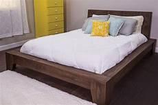 Einzelbett Selber Bauen - platform bed buildsomething