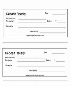 7 payment receipt form exles in word pdf