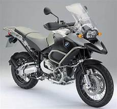 Motorcycles Model Bmw R 1200 Gs