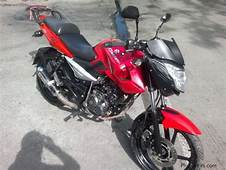 Used Kawasaki Rouser 135  2011 For Sale